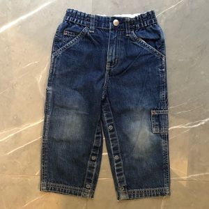 3 for $25, Baby Gap jeans